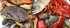 Navigating Dangerous Waters: Is Seafood Really Safe to Eat? - http://notjustthenews.com/2014/03/04/whats-current/in-your-world/navigating-dangerous-waters-is-seafood-really-safe-to-eat-2/