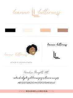 Leanne E Morancie Brand Identity, Branding, Reign, Artwork, Brand Management, Work Of Art