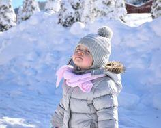 Winterurlaub im Schnee! So wird er für Kleine & Große eine geniale Zeit (mit BestFewo)