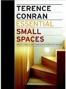 Terence Conran's Essential Small Spaces at Remodelista