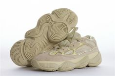 163b070acc999 Shoe as pictures Brand new Yeezy 500 Super Moon Yellow Men s US Size