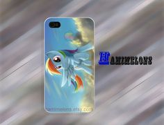 My Little Pony iPhone 5s case unique iPhone 5 Case by hamimelons, $7.99 5s Cases, Phone Cases, My Little Pony Princess, Iphone 5s, Mlp, Party Ideas, Animation, Unique Jewelry, Handmade Gifts