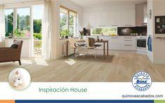 Bienvenidos a Bona Inspiration House. Inspírate con todas las posibilidades que te ofrecemos para tus pisos de madera.  #Bona #Pisos de madera #BonaMexico http://www.quinovaacabados.com/productos-bona/inspiración-bona/