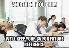 Sorry guys.... #recruitment #meme