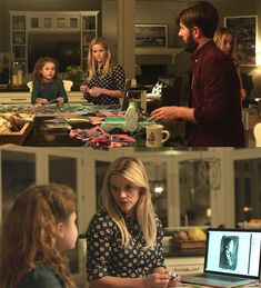"Practically Everything Madeline Martha Mackenzie Wore on ""Big Little Lies"" With Our Scattered Thoughts 