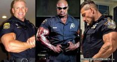 Cops Busted Running Major Steroid Ring-Selling Roids to Other Cops For Years Two police officers were tried and found guilty of trafficking anabolic steroids as they made a killing selling them to their fellow cops.  The post Cops Busted Running Major Steroid Ring-Selling Roids to Other Cops For Years appeared first on The Free Thought Project.