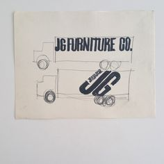JG Furniture Co., Inc. was located in Quakertown, Pennsylvania and closed its doors in 1998 after nearly 70 years in business. Vignelli Associates designed these brochures for the company possibly around 1974. We don't know much more about the...