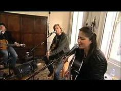 KT Tunstall & Daryl Hall [Part 2 of 5] - If Only [Live From Daryl's House]