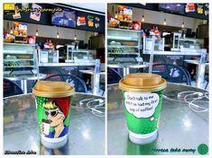 Cup Art, Talk To Me, Coffee Cups, Pop, Facebook, Youtube, Instagram, Coffee Mugs, Popular