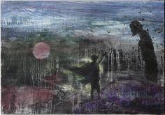 Daniel Richter, 'Untitled,' 2013