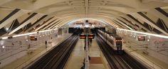 Risultati immagini per metropolitana valencia