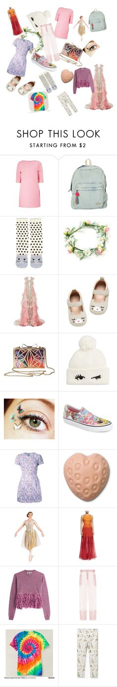"""""""It's all a dream"""" by niftiliciousturtle ❤ liked on Polyvore featuring Marni, Billabong, Accessorize, Marchesa, Kate Spade, Vans, Mary Katrantzou, Jenny Packham, McQ by Alexander McQueen and MANGO"""