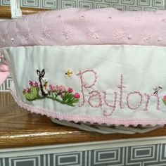 Finished for sweet Payton!