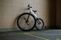 bicymple nuvo. by Josh Bechtel — Kickstarter