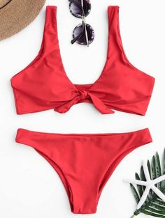 GET $50 NOW   Join Zaful: Get YOUR $50 NOW!https://m.zaful.com/knotted-scoop-bikini-top-and-bottoms-p_291390.html?seid=6798993zf291390
