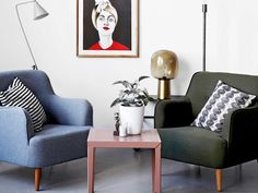 House Doctor nieuwe collectie Everyday voorjaar 2015