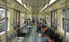 Los peligros del Wi-Fi en el Metro de CDMX