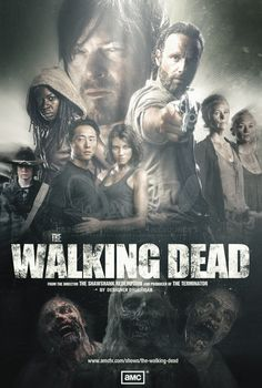 The Walking Dead, wallpaper The Walking Dead 2, Walking Dead Series, The Walking Dead Poster, Best Series, Best Tv Shows, Andrew Lincoln, The Walk Dead, Walking Dead Wallpaper, Films Netflix