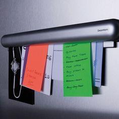 Gripet note holder | hardtofind.
