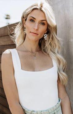 Erin Double Arrow Earrings