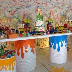 Tema: Pintando o sete!  ##loucaporfesta  #loucaporfestas  #loucasporfestas…