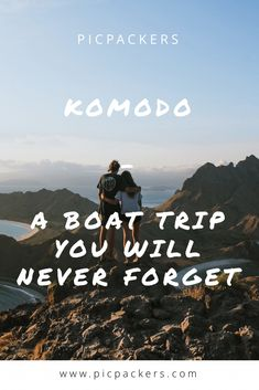What you need to know before going on a boat trip in Komodo National Park! Komodo National Park, National Parks, Komodo Island, Different Fish, Another Day In Paradise, Komodo Dragon, Pink Beach, Before Sunset, Little Island