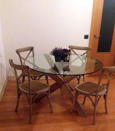 Mesa de salón | Woodies