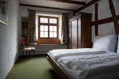 Flyhof Hotel Seebar am Walensee