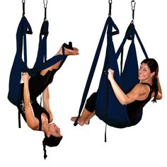 GravoTonics Yoga Swing