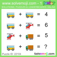 Solvemoji - Free teaching resources - Emoji math puzzle, great as a primary math starter, or to give your brain an emoji game workout. Mind Games Puzzles, Maths Puzzles, Maths Starters, Math Clock, Escape Puzzle, Primary Maths, Free Teaching Resources, Picture Puzzles, School Closures