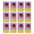 Doc McStuffins Notepads 12ct -- $2.99/12 -- less expensive than making them?