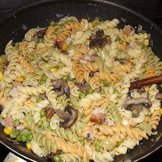 Low Carb Keto, Pasta Salad, Keto Recipes, Ethnic Recipes, Food, Crab Pasta Salad, Essen, Meals, Yemek