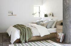 Idées déco tiptop pour rendre sa chambre encore plus chouette, simples et efficaces.