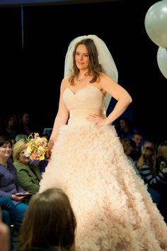 Fiori Bridal Blog: February 2012