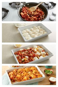 Impossibly Easy Salsa Chicken Bake from Bisquick Quick Easy Dinner, Easy Dinner Recipes, Easy Meals, Dinner Ideas, Grilled Chicken Recipes, Healthy Chicken Recipes, Salsa Chicken, Chicken Meals, Bisquick Recipes