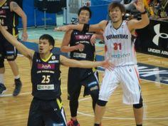 ブログ更新しました。『Game41 リンク栃木ブレックス vs 和歌山トライアンズ』 http://amba.to/1o62bNH
