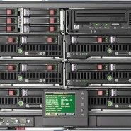 A closer look at the HP ProLiant Gen8 BL Server family.  The HP BladeSystem is the ultimate converged infrastructure and is designed to reduce IT costs up to 68%21 over traditional infrastructures with payback in just over seven months.