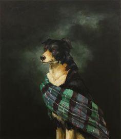Joanna Braithwaite: Marking Time (2013-14)