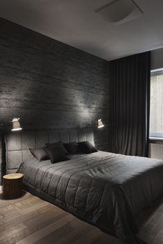 20 Trendy Mens Bedroom Ideas And Designs (WITH PICTURES) | Cubes, Men  Bedroom