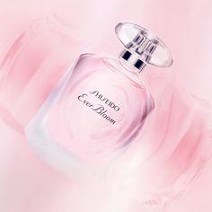 Ever Bloom Eau de Toilette: un concentrato di natura e femminilità che illumina la tua bellezza! #sharebeauty