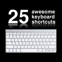Photoshop Shortcuts~CS5