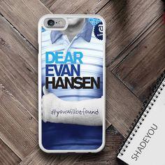 Dear Evan Hansen ... shop on http://www.shadeyou.com/products/dear-evan-hansen-broadway-iphone-7-case-iphone-6-6s-plus-5-5s-se-7s-plus-samsung-galaxy-s5-s6-s7-edge-cases?utm_campaign=social_autopilot&utm_source=pin&utm_medium=pin   #phonecases #iphonecase #iphonecases