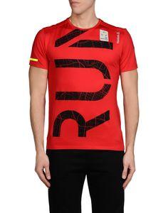Shop Fashion   Design+Art. Reebok T ShirtSport ... 7792469853658