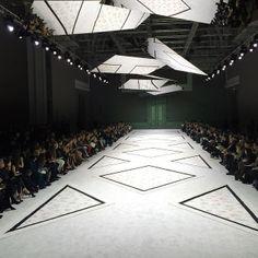 Paris Haute Couture S/S 2015 Giambattista Valli