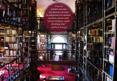 Community: 28 Beautiful Quotes About Libraries