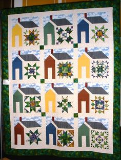 Google Image Result for http://www.dakotacountystarquilters.org/images/2009%2520quilt%2520show/Featured%2520Quilter%2520Janet%2520Schuetze/qs2009_janet_houses_illinois.jpg