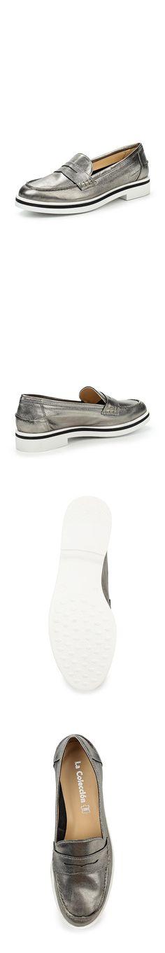 Женская обувь лоферы La Coleccion за 6799.00 руб.
