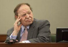 The Ignominy of the Sheldon Adelson Brand.     ig·no·min·y (ˈignəˌminē,igˈnäminē) noun 1.public shame or disgrace.