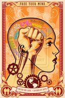 Defend Equality-free your mind by *DomNX on deviantART