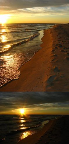 Lake Michigan <3 can we all just take a minute to appreciate the fact that I live here??? ^^^^